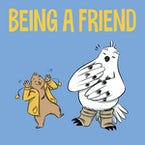 Being a Friend (English)