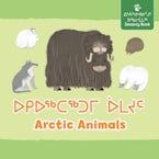 Arctic Animals (Inuktitut/English)