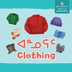 Clothing (Inuktitut/English)
