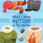 What I Wear Outside in the Winter (English)