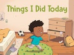 Things I Did Today (English)