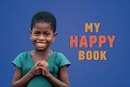 My Happy Book (English)