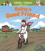 Being a Good Friend (English)