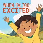 When I'm Too Excited (English)