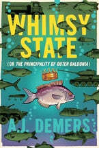 Whimsy State
