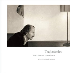 Trajectories: A Half-Century of Portraits