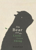 The Bear and the Little Green Thing