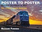 Rails Across America:  Railway Journeys in Art