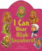 I Can Wear Hijab Anywhere!