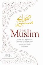 Sahih Muslim (Volume 5)