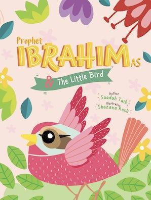 Prophet Ibrahim and the Little Bird Activity Book
