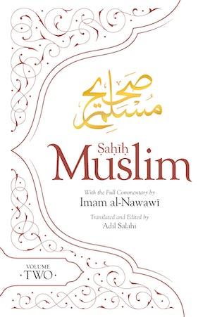 Sahih Muslim (Volume 2)
