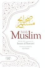 Sahih Muslim (Volume 6)