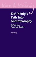 Karl König's Path into Anthroposophy