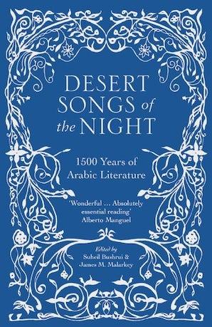 Desert Songs of the Night