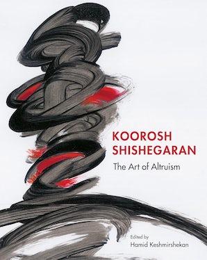 Koorosh Shishegaran