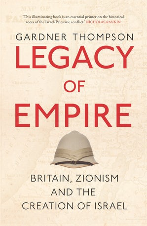 Legacy of Empire