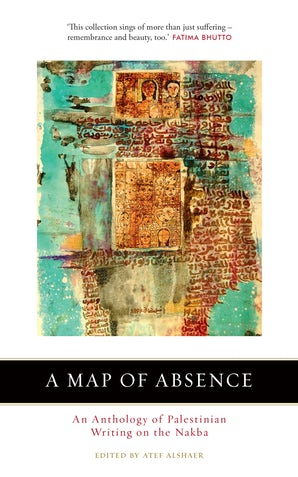 A Map of Absence