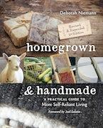 Homegrown & Handmade - 2nd Edition
