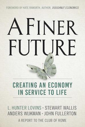 A Finer Future