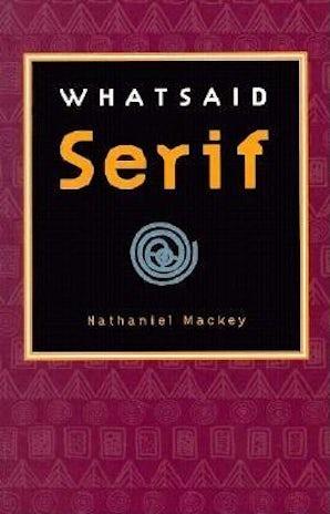 Whatsaid Serif