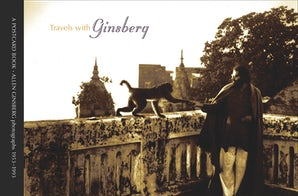 Travels with Ginsberg