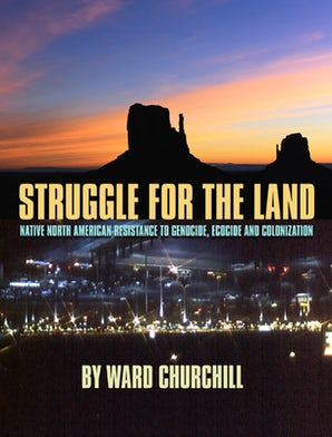Struggle for the Land