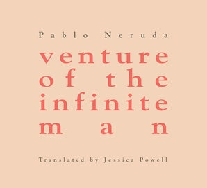 venture of the infinite man