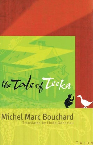 The Tale of Teeka