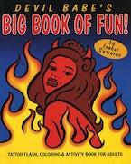 Devil Babe's Big Book of Fun