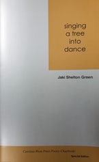 singing a tree into dance