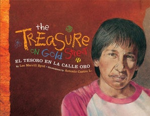 The Treasure on Gold Street / El Tesoro en la Calle d'Oro