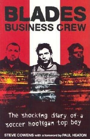 Blades Business Crew