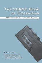 The Verse Book of Interviews