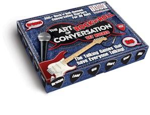The Art of Rock 'n' Roll Conversation