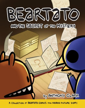 Beartato and the Secret of the Mystery