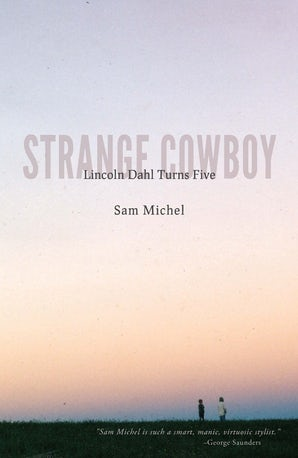 Strange Cowboy