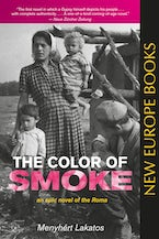 The Color of Smoke
