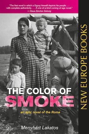 The Color of Smoke