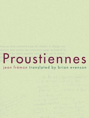 Proustiennes