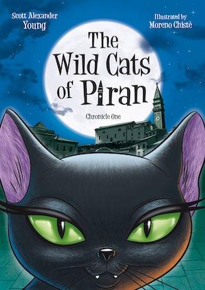 The Wild Cats of Piran