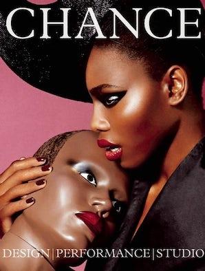 Chance Magazine: Issue 3