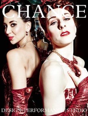 Chance Magazine: Issue 5