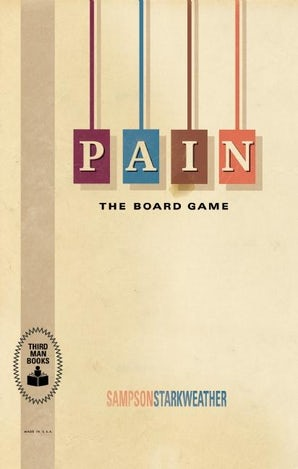 PAIN: The Board Game