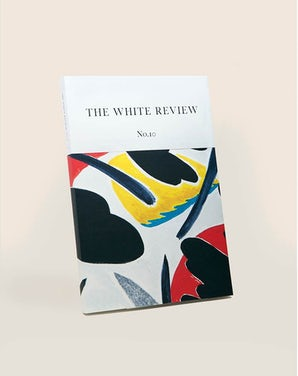 The White Review No. 10