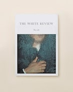 The White Review No. 16