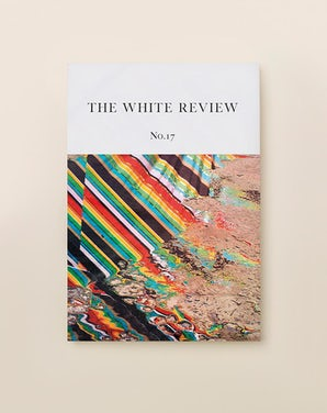 The White Review No. 17