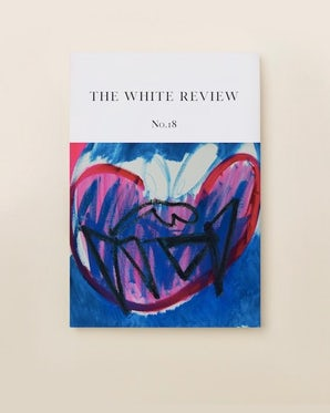The White Review No. 18
