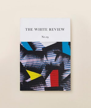 The White Review No. 19