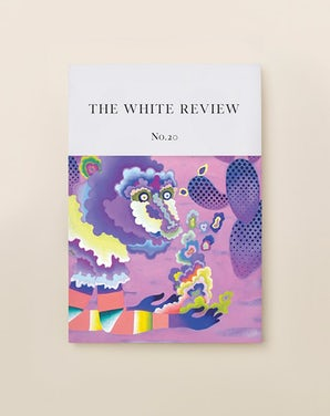 The White Review No. 20